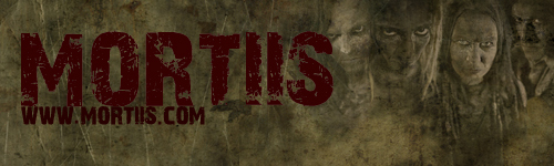 Official Mortiis Web